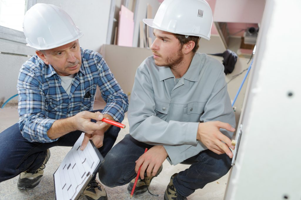 la maintenance du système électrique évite les problèmes graves
