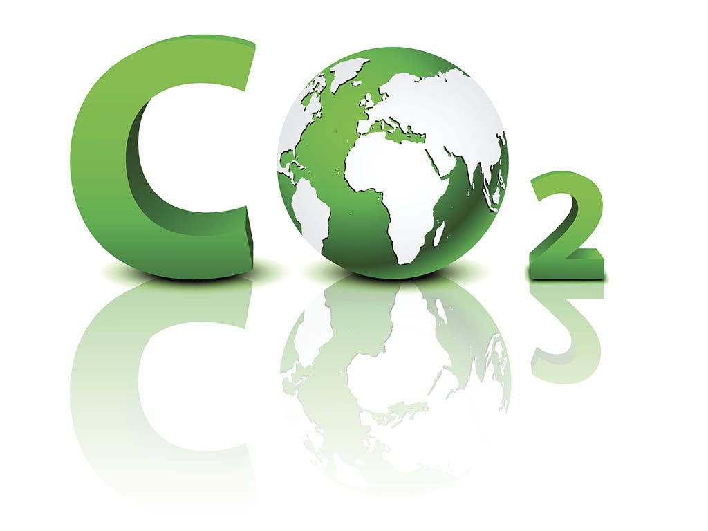 logo co2 world